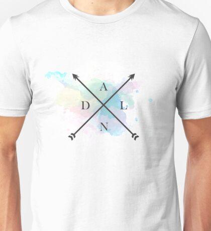 5H ART NAME Unisex T-Shirt