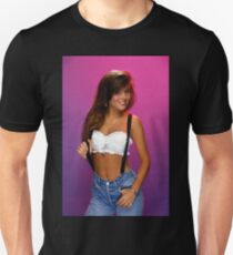 Kelly Kapowski - Saved By The Bell - 90s Shirt T-Shirt