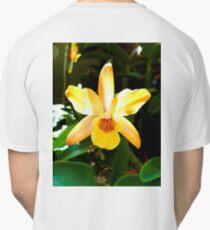 Backlit Orchid  Classic T-Shirt