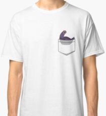 Trash Dove Pocket Classic T-Shirt