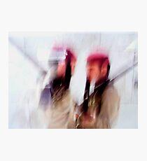 Turks Photographic Print