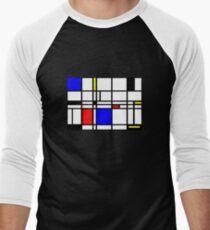 Modern Vibe 1 Men's Baseball ¾ T-Shirt