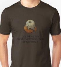 Skyrim - Sweetroll T-Shirt