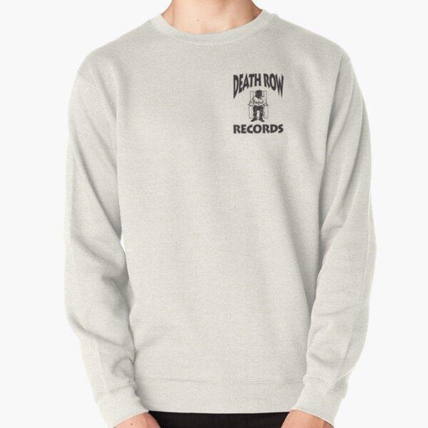 Death Row Records Pullover Sweatshirt