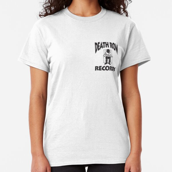 Death Row Records Classic T-Shirt