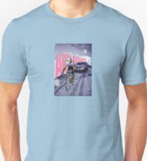 Andy Hampsten Giro d' Italia  T-Shirt