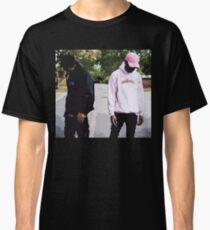 Xxxtentacion X Ski Mask the Slump God Classic T-Shirt