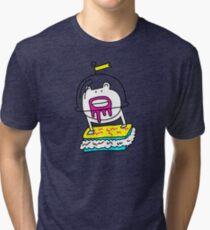 Healthy Eating Tri-blend T-Shirt