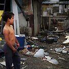 The Urban Way #5 - Backyard by Nando MacHado