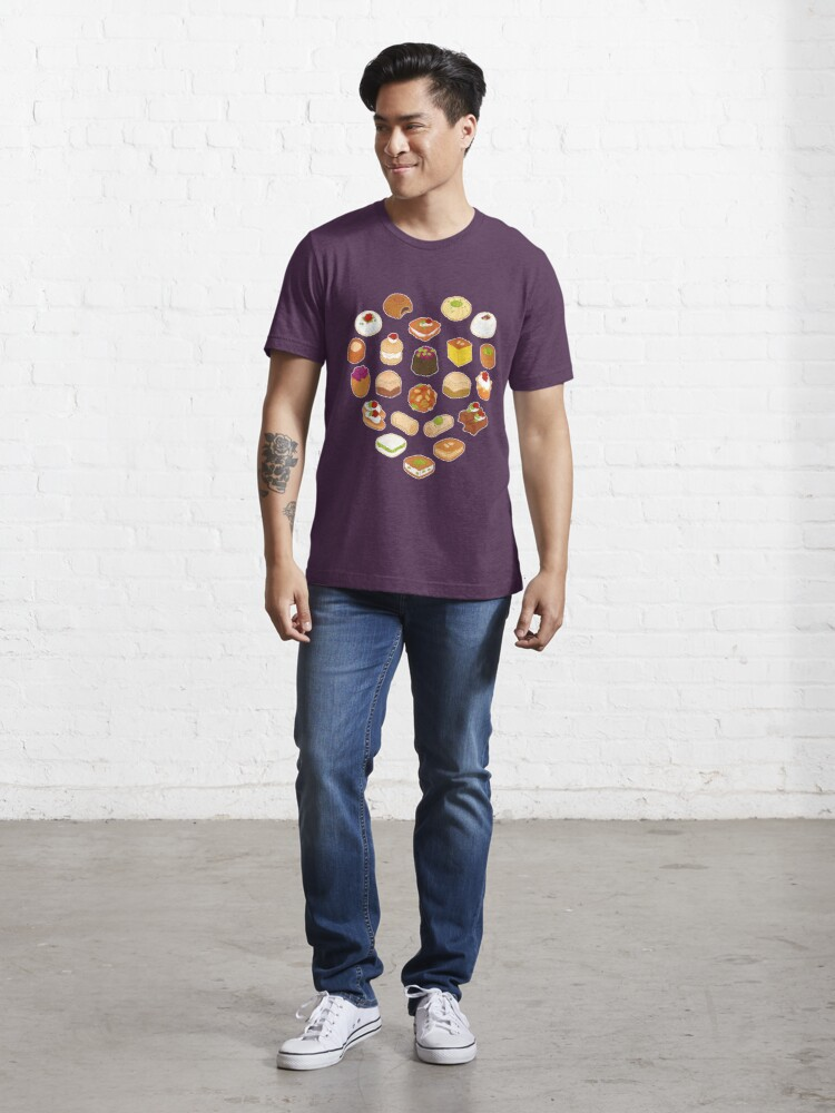 Alternate view of Sweetheart tee, Middle-East version Essential T-Shirt