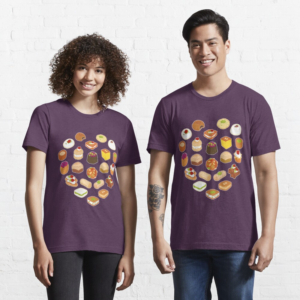 Sweetheart tee, Middle-East version Essential T-Shirt