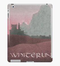 Skyrim - Whiterun iPad Case/Skin