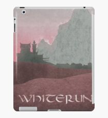Skyrim - Whiterun iPad Case/Skin