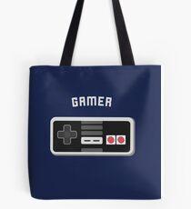 Funny Video Game  Tote Bag