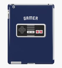 Funny Video Game  iPad Case/Skin