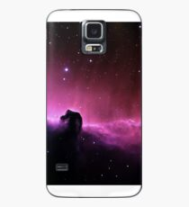 Funda/vinilo para Samsung Galaxy horsehead nebula