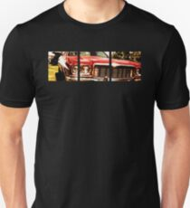 torino Unisex T-Shirt
