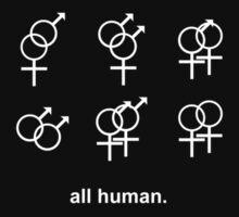 all human. ~preference~