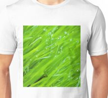 Fresh Green Grass 2 Unisex T-Shirt