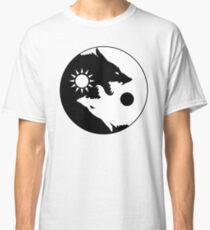 Skoll and Hati Classic T-Shirt