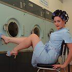 Laundry Day by Jo O'Brien