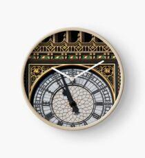 Clock Tower Clock