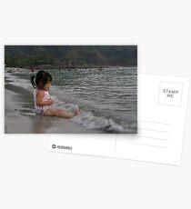 Surprised Postcards