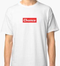 Chance The Rapper Supreme  Classic T-Shirt