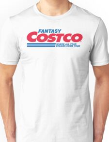 Fantasy Costco Unisex T-Shirt