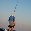 Fisherman by craigNdi