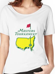 Masters Tournament Women's Relaxed Fit T-Shirt