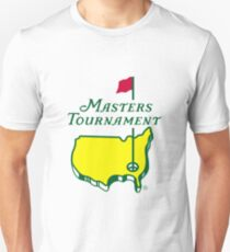Masters Tournament Unisex T-Shirt