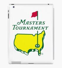 Masters Tournament iPad Case/Skin