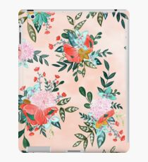 Bouquet Bursts iPad Case/Skin