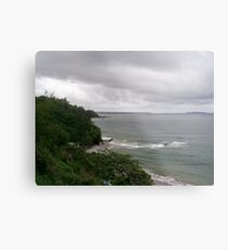 Subic Bay, Phillippines Metal Print