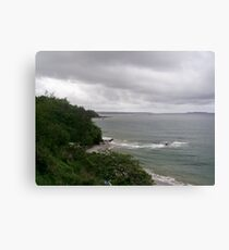 Subic Bay, Phillippines Canvas Print