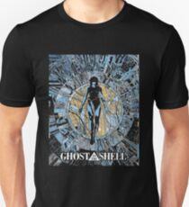Ghost In Shell The Major Unisex T-Shirt
