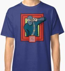 Dancing Ninja Classic T-Shirt