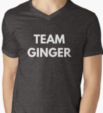 Team Ginger T-Shirt