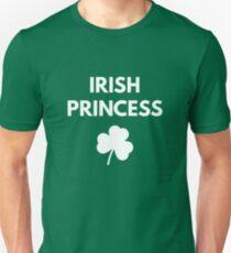 Irish Princess - St. Patricks Day T-Shirt