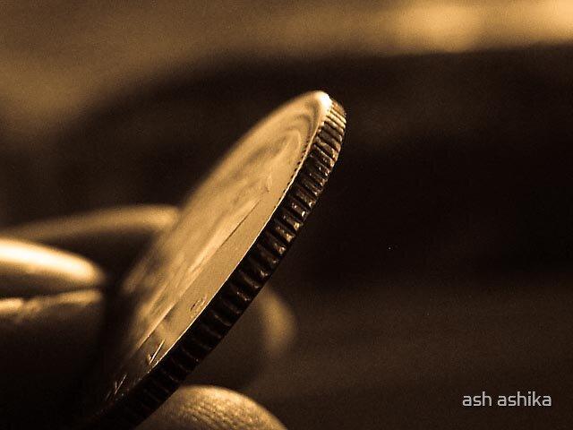 cents by ash ashika