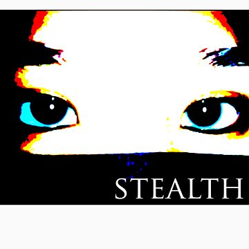 stealth by zarathustra