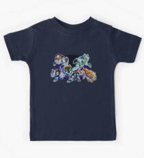 Lions of Voltron Kids Clothes