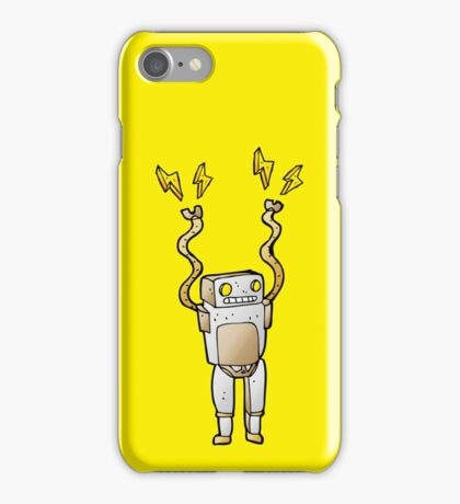 Excited iPhone Case/Skin