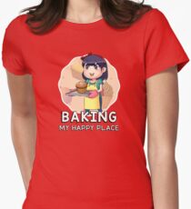 Baking - My Happy Place T-Shirt
