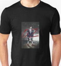 Straight Outta Oz- Todrick Hall Unisex T-Shirt