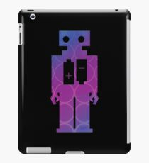 My Robot iPad Case/Skin