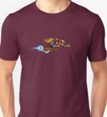 Dashing Zero - MMX3 Unisex T-Shirt