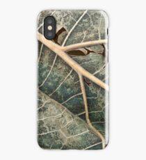 Organic Decay iPhone Case/Skin