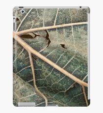 Organic Decay iPad Case/Skin